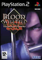 Imagen 19 de Blood Will Tell para PlayStation 2
