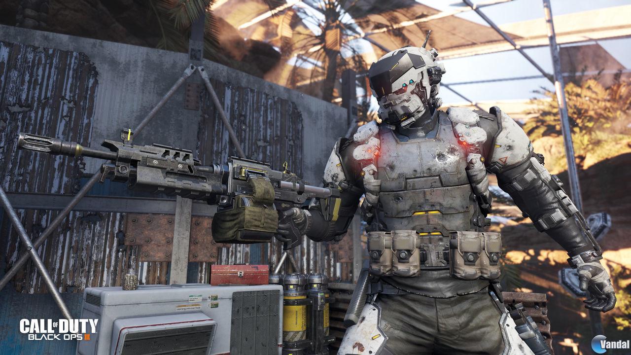 Imagen 49 de Call of Duty: Black Ops III para Xbox One