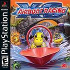 Carátula Airboat Racing para PS One