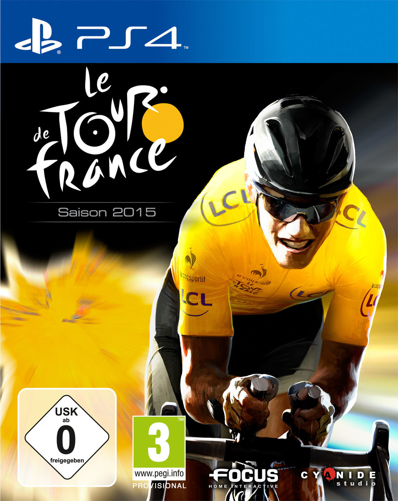 le tour de france 2015 toda la informaci n ps4 xbox one ps3 vandal. Black Bedroom Furniture Sets. Home Design Ideas