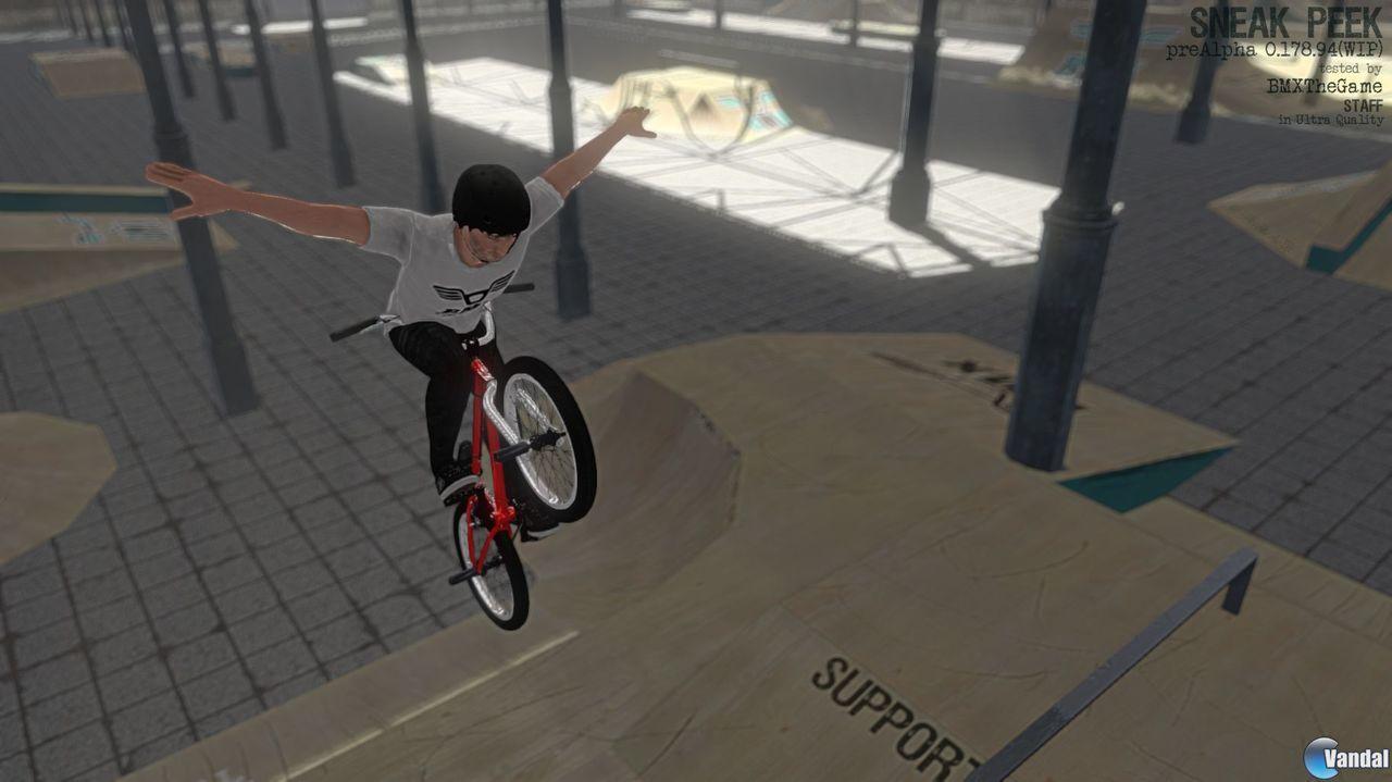 Bmx street games online