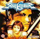 Soul Calibur para Dreamcast