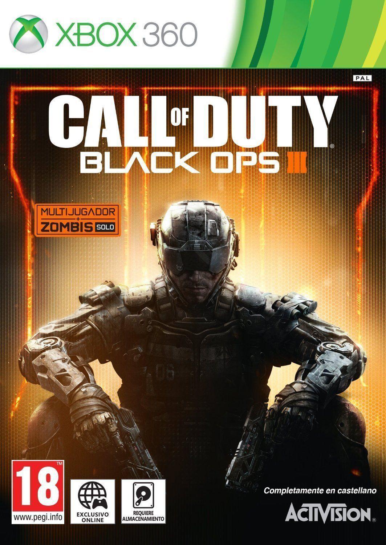 Imagen 31 de Call of Duty: Black Ops III para Xbox 360