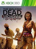 Carátula The Walking Dead: Michonne - Episode 1: In Too Deep para Xbox 360