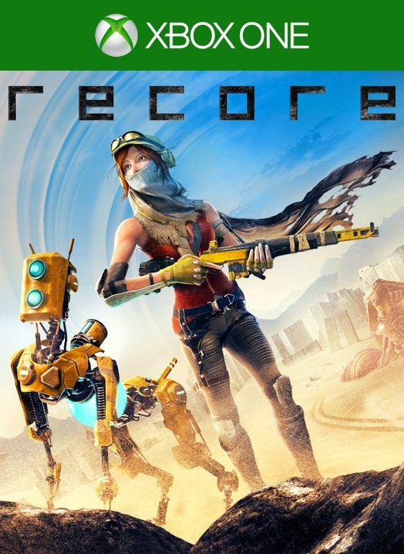 Imagen 31 de Recore para Xbox One