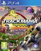 TrackMania Turbo para PlayStation 4