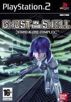 Imgenes Ghost in the Shell: Stand Alone Complex