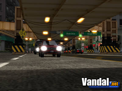 Imagen 117 de Burnout 3 Takedown para PlayStation 2