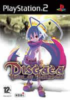 DISGAEA: The Hour of Darkness para PlayStation 2