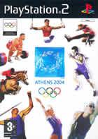 Las Olimpiadas, también en PS2