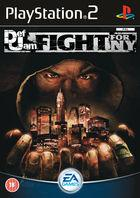 Def Jam Fight For New York para PlayStation 2