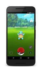 Imagen 1 Pokémon GO desvela nuevos detalles e imágenes