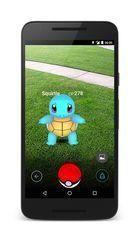 Imagen 2 Pokémon GO desvela nuevos detalles e imágenes