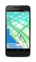 Imagen 3 Pokémon GO desvela nuevos detalles e imágenes