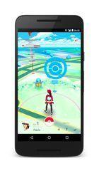 Imagen 4 Pokémon GO desvela nuevos detalles e imágenes
