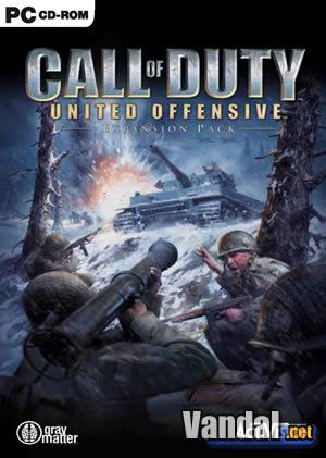 Imagen 8 de Call of Duty : La Gran Ofensiva para Ordenador