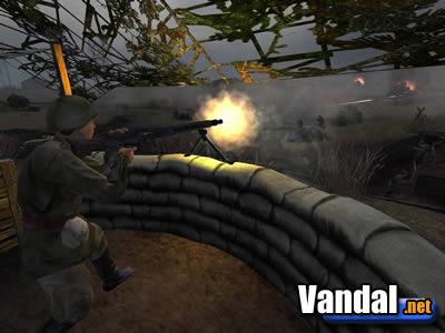 Imagen 2 de Call of Duty : La Gran Ofensiva para Ordenador
