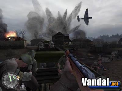 Imagen 1 de Call of Duty : La Gran Ofensiva para Ordenador