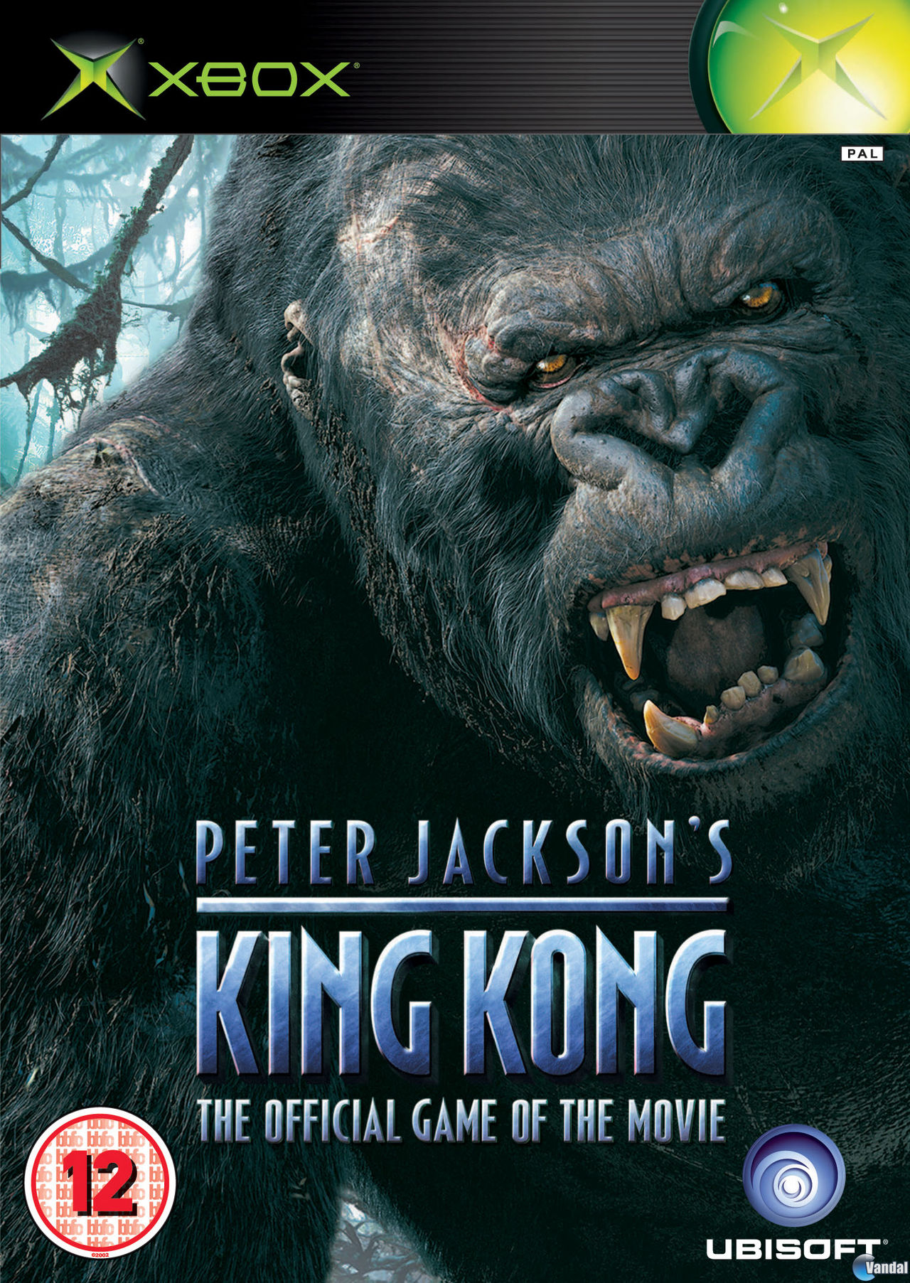 Amazoncom King Kong Jeff Bridges Charles Grodin