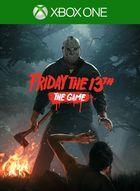 Carátula Friday the 13th: The Game para Xbox One