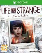 Life is Strange: Limited Edition para Xbox One