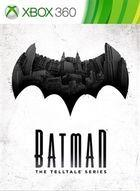 Carátula Batman: The Telltale Series - Episode 1: Realm of Shadows XBLA para Xbox 360