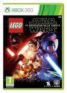 Carátula LEGO Star Wars: El Despertar de la Fuerza para Xbox 360