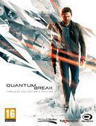 Quantum Break para Ordenador