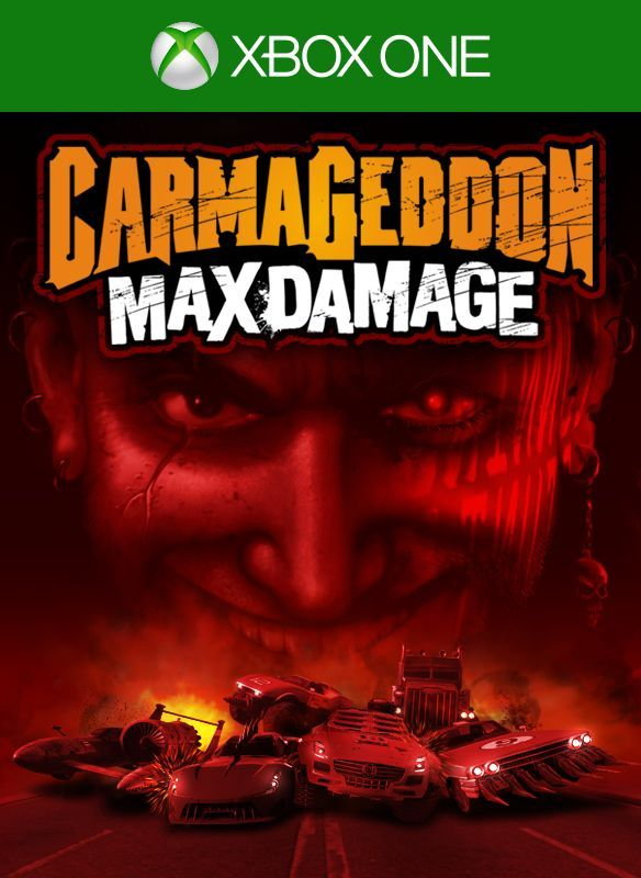 Imagen 38 de Carmageddon: Max Damage para Xbox One