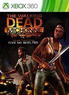 Carátula The Walking Dead: Michonne - Episode 2: Give No Shelter XBLA para Xbox 360