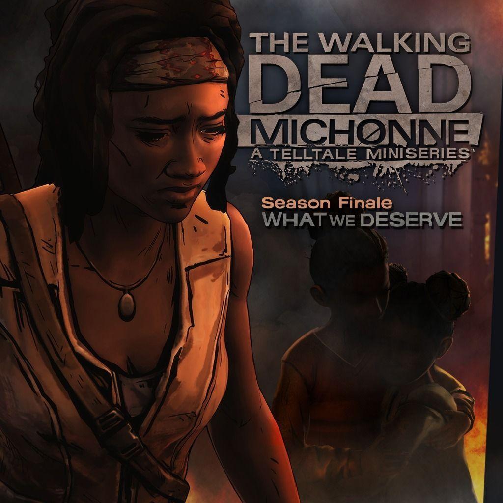 the walking dead guide episode 3