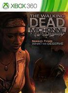 Carátula The Walking Dead: Michonne - Episode 3: What We Deserve XBLA para Xbox 360