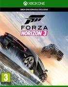 Forza Horizon 3 para Xbox One