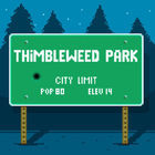 Carátula Thimbleweed Park para Android