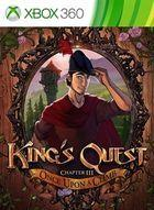 Carátula King's Quest - Chapter III: Once Upon a Climb XBLA para Xbox 360