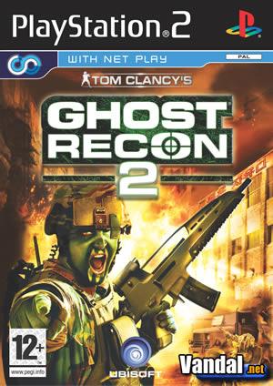 Trucos Tom Clancy's Ghost Recon 2 - PS2 - Claves, Guías