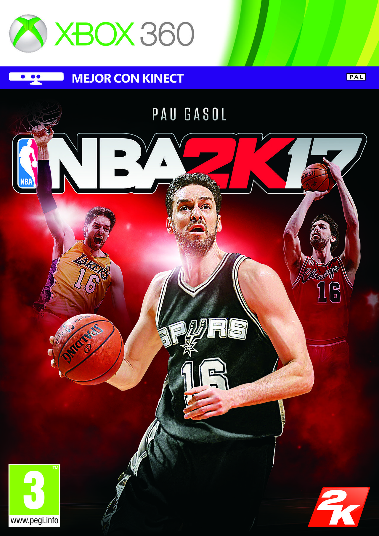 NBA 2K17 Xbox 360 Download Full Version Game - Full Free ...