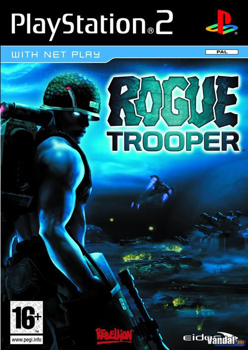 imagen 14 de rogue trooper para playstation 2 trucos para juego psp de