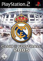 Imgenes Real Madrid Club Football 2005