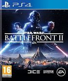 Star Wars Battlefront II para PlayStation 4