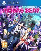 Carátula Akiba's Beat para PlayStation 4