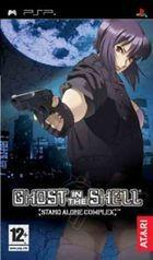Im�genes Ghost in the Shell: Stand Alone Complex