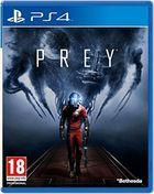 Prey para PlayStation 4