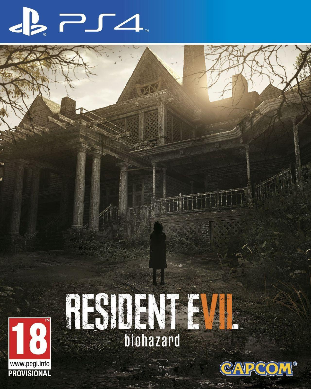 Imagen 46 de Resident Evil 7 para PlayStation 4