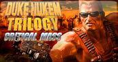 Avance Duke Nukem Trilogy: Critical Mass