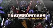 Avance Transformers: War for Cybertron