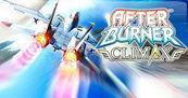 After Burner Climax PSN