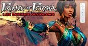 Impresiones Prince of Persia: Las Arenas Olvidadas