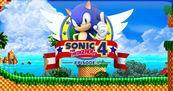 Avance Sonic the Hedgehog 4: Episode 1 WIiW