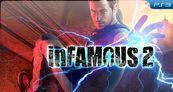Impresiones inFamous 2
